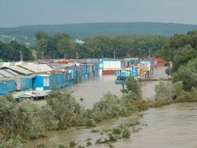 При использовании средств бюджета на ликвидацию наводнения 2008 года выявлено нарушений на 410 млн грн