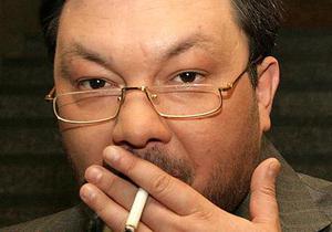 Данилишин дал показания против дочери Тимошенко - Пиховшек