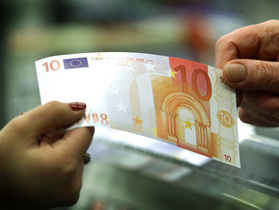 Курс евро на сегодня онлайн