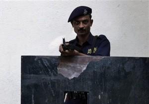Индия и Пакистан обменялись списками ядерных объектов