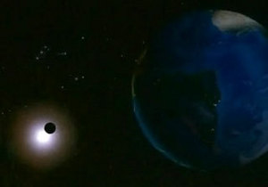 Сегодня произойдет первое в 2011 году солнечное затмение