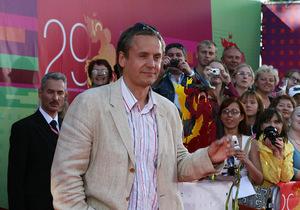Актер Андрей Соколов попал в больницу с ранением