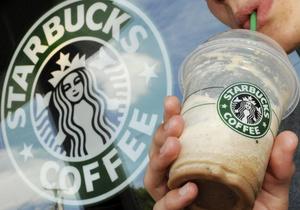Starbucks намерена сделать логотип таким же узнаваемым, как у Apple и Nike