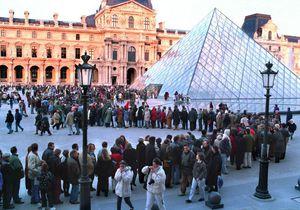Лувр в третий раз подтвердил звание самого посещаемого музея мира