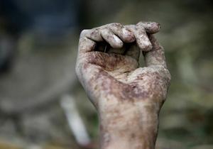 В Крыму насмерть замерз бездомный