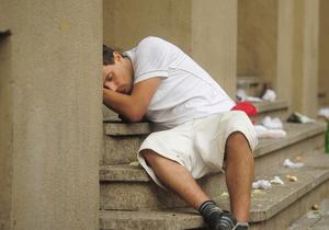 Ученые: Сон удлиняет процесс отрезвления