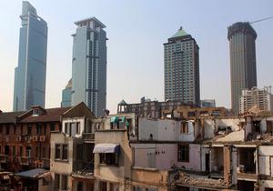 Первый капсульный отель открылся в КНР