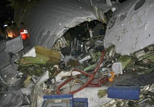 Найден черный ящик разбившегося в Иране самолета