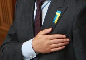 Томенко: Возможно, Мурка станет претендовать на Гимн Украины