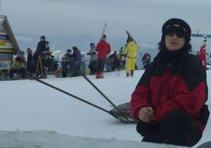 Во Львовской области с начала горнолыжного сезона травмировались 58 туристов