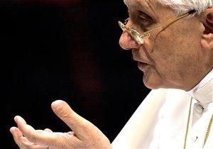 Папа Римский направил $1,2 миллиона на восстановление Гаити