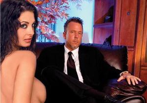 В Лас-Вегасе раздали порно-Оскары