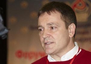 Колесниченко о деле Тимошенко: БЮТ считает успехом статью в малоизвестном интернет-издании