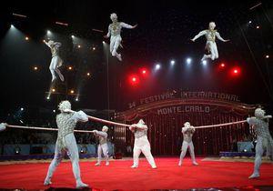Выступление российских циркачей в Беларуси приняли за пьяный дебош