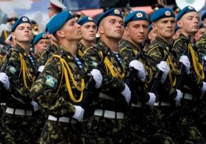НГ: Янукович взял под контроль торговлю оружием