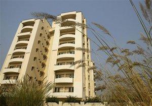 В 2010 году в Киеве сдано в аренду 9 490 квартир