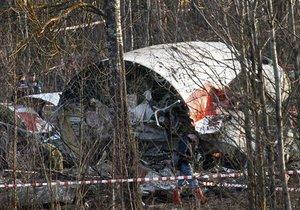 Доклад: В крови командующего ВВС Польши, находившегося в кабине самолета Качиньского,  обнаружен алкоголь