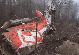 Доклад: Эксперты не обнаружили алкоголя в крови членов экипажа президентского Ту-154
