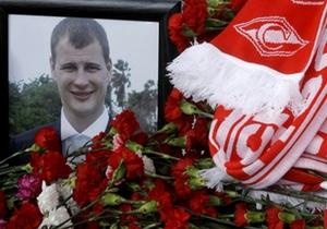 В Санкт-Петербурге разрешили провести митинг памяти Егора Свиридова