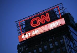 С 17 по 21 января CNN выпустит серию программ об Украине