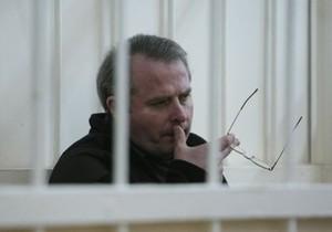 В суде выступила свидетельница по делу Лозинского, личность которой долго оставалась загадкой
