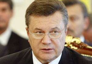 Комитет ВР по вопросам культуры призвал Януковича