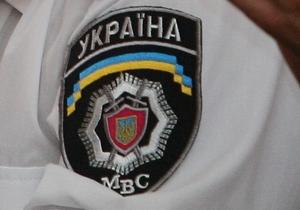 Могилев заявил, что милиция не преследует ни журналистов, ни писателей