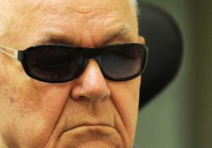 Испанский суд потребовал экстрадиции Демьянюка