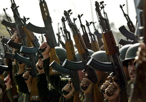 В 2010 году экспорт оружия был рекордным с момента окончания холодной войны