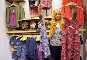 Украина в январе-ноябре 2010 года увеличила импорт трикотажной одежды на 78% - Госстат