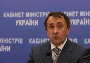 МИД Чехии надеется, что предоставление политубежища Данилишину не испортит отношения с Украиной