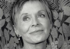 Скончалась британская актриса Сюзанна Йорк