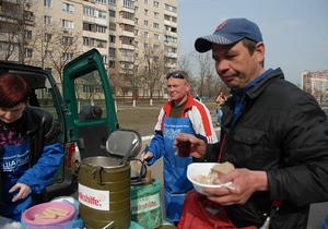 Количество безработных украинцев в декабре выросло на 2,5%