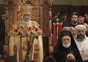 Египетский суд приговорил убийцу христиан-коптов к смертной казни