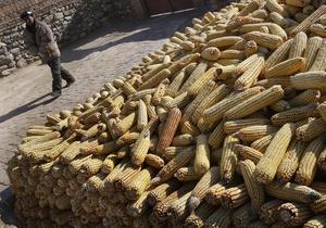 В 2010-м году украинская пшеница подорожала на 50%