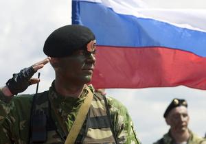 Россия намерена построить в Севастополе район компактного проживания своих военных