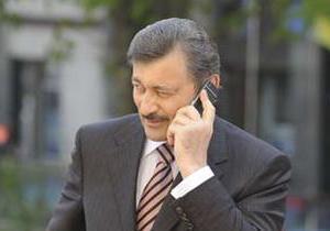 Джарты предупредил крымских татар, что больше не будет мириться с
