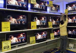 В Италии меньше людей стали читать новости в интернете