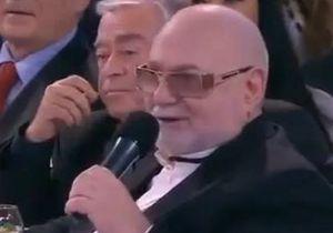 Бенкендорф: Концерт Табачника на НТКУ смотрели лучше, чем Евровидение