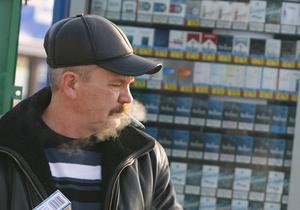 Корреспондент: Закурить не найдется
