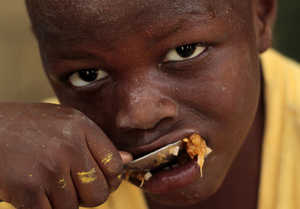 Ученые: К 2020 году из-за глобального потепления на планете будет голодать каждый пятый