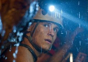 В феврале в прокат выйдет новый 3D-фильм Джеймса Кэмерона