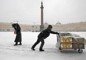 В Петербурге выпустили азбуку для приезжих