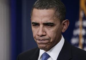 Обама обвинил Китай в занижении стоимости юаня