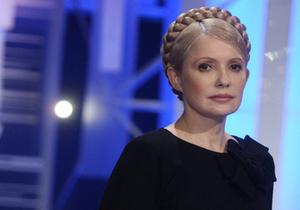 На первое шоу Шустера на НТКУ придет Тимошенко