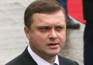 Левочкин: Предоставление Чехией политубежища Данилишину не повлияет на переговоры Украины с ЕС