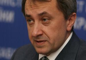 Регионалы не поняли, почему Чехия предоставила Данилишину политическое убежище