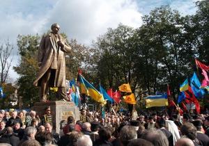 От Бандеры до Шевченко: во Львове организуют