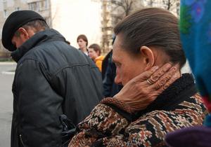 Безработица в Украине в 2011 году вырастет на 28% - НФПУ