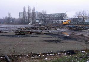 Прокуратура возбудила уголовное дело по факту вырубки свыше 1000 деревьев и кустов в Киеве